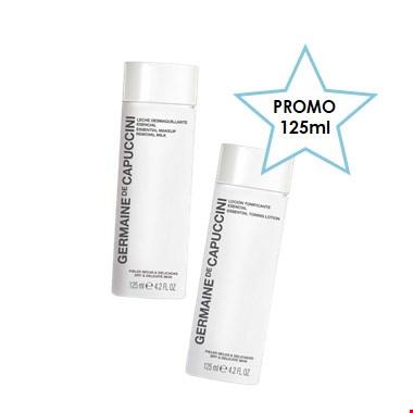 GDC Essential Milk & lotion promotion