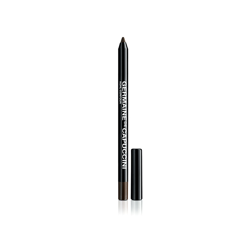 GDC Oogpotlood Kohl contour 333 Brown