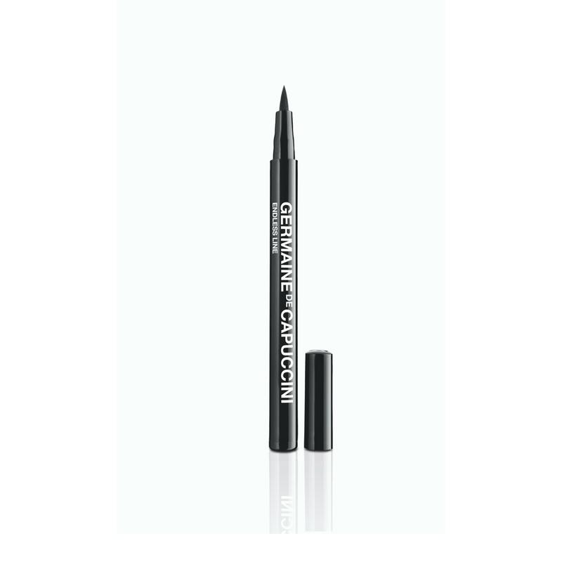 GDC Eyeliner Endless line zwart