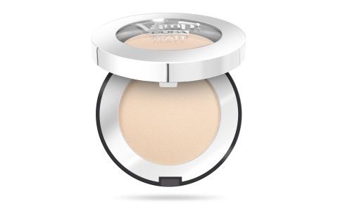 Pupa Vamp oogschaduw compact Matt 020 Vanille cream
