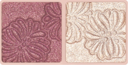P&J Eye color duo nr 02 refill's