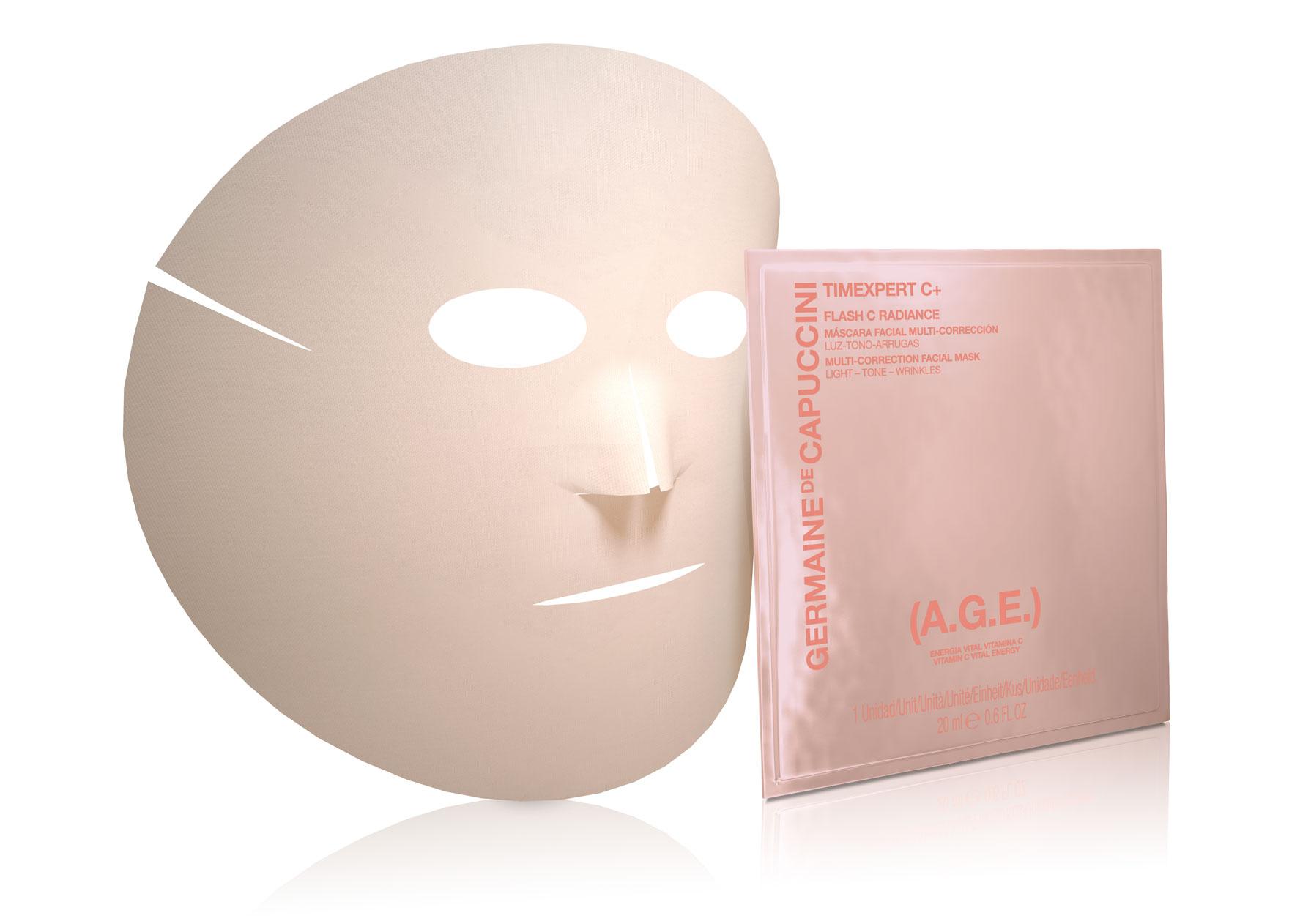 Gdc Timexpert C+ Flash C Radiance masker