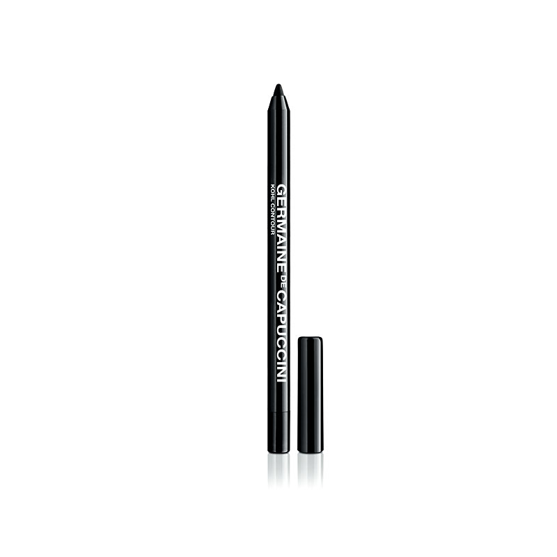 GDC Oogpotlood Kohl contour 332 Black