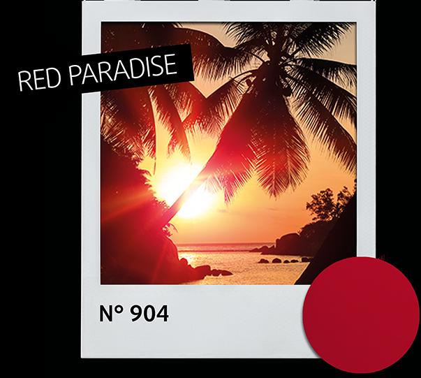 Alessandro Nagellak Red Paradise