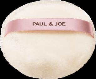 Paul & Joe Poederhoepje