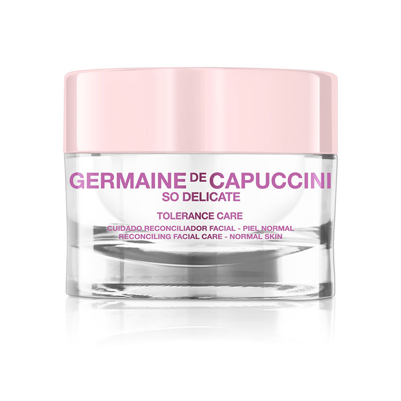 GDC So Delicate Tolerance care -normal skin