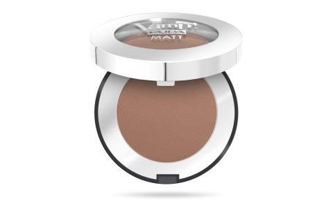 Pupa Vamp oogschaduw compact Matt 040 Warm nude