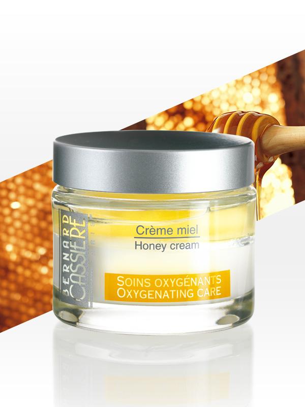 Bernard Cassiere crème Honing