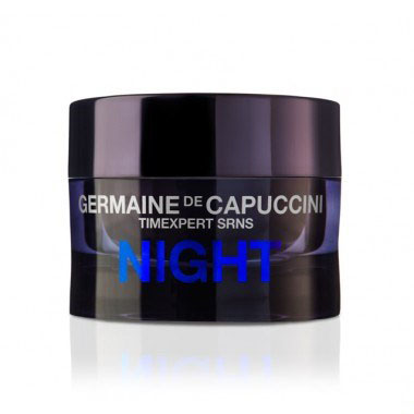 GDC Timexpert SRNS Night high recovery comfort cream