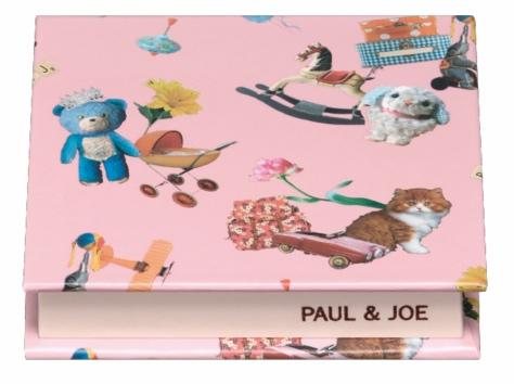 P&J compact case nr 026