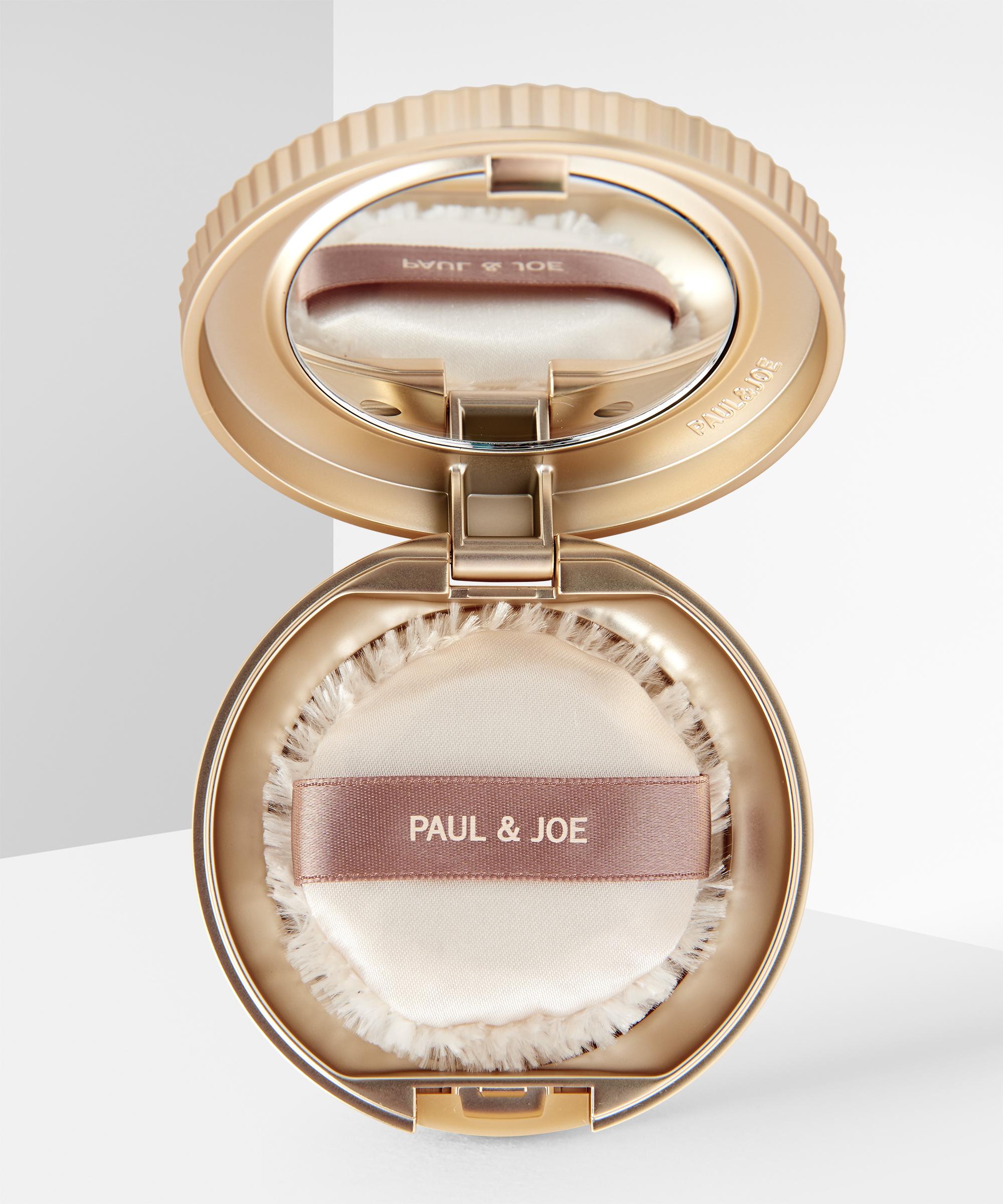 Paul & Joe Compact Case voor Pressed powder refill