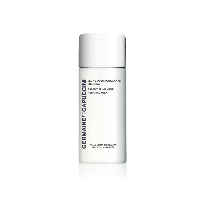 GDC Travelsize Essentiel Make-up removal milk