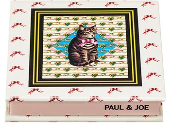 Paul & Joe Compact Doosje 018