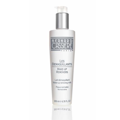 Bernard Cassiere Reinigingsmelk voor normale huid