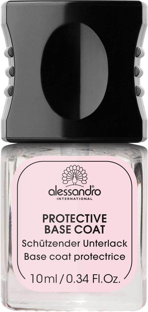 Alessandro Protective Base Coat