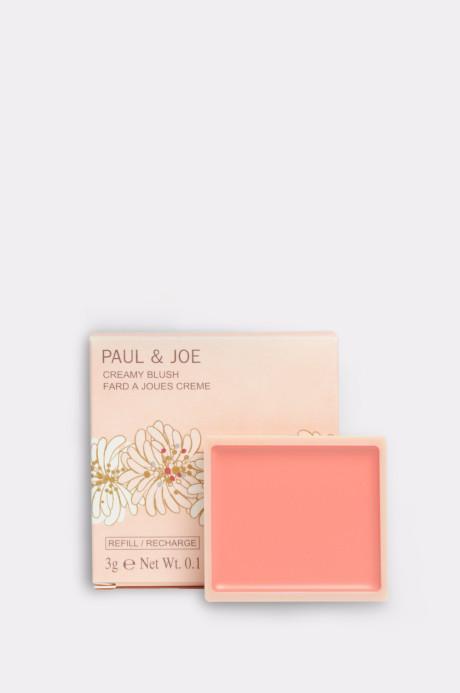 Paul & Joe Crème Blush 01