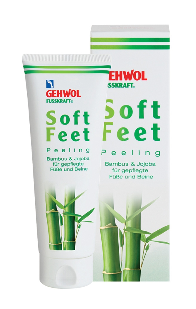 Gehwol Soft Feed Peeling