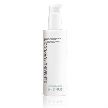 GDC Balancing make-up removal gel