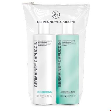 GDC Promo Balance Skin Duo 300 ml