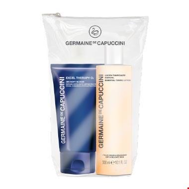 GDC Promo Soft Skin Duo