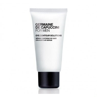 GDC Eye contour solutions serum