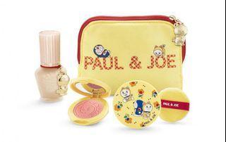 Paul & Joe Collection make-up 2020