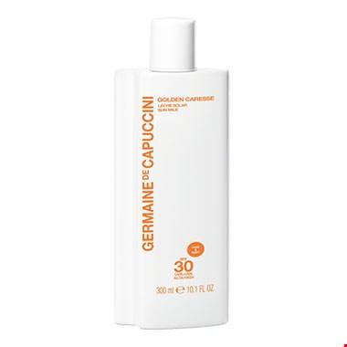 GDC Gelaat& lichaam Sun milk SPF 30